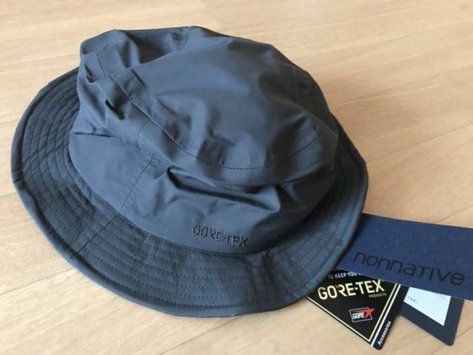 アークネッツ nonnativeの福袋の中身 帽子