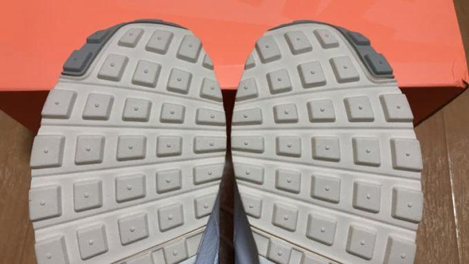 NIKE AIR SKYLON 2 FEAR OF GOD(ナイキ エアスカイロン2 フィアオブゴッド)の写真