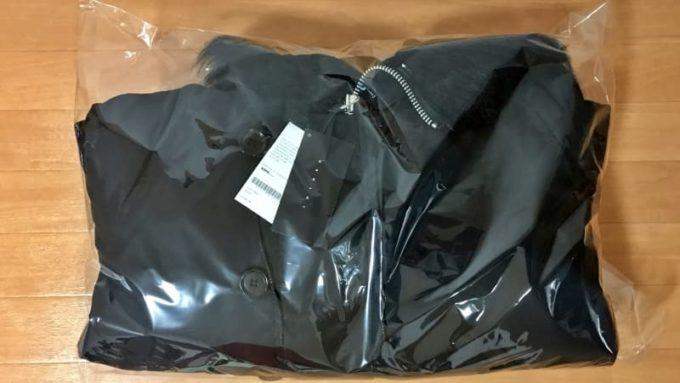 アークネッツで購入したSOPHの福袋の中身 N2Bブルゾン