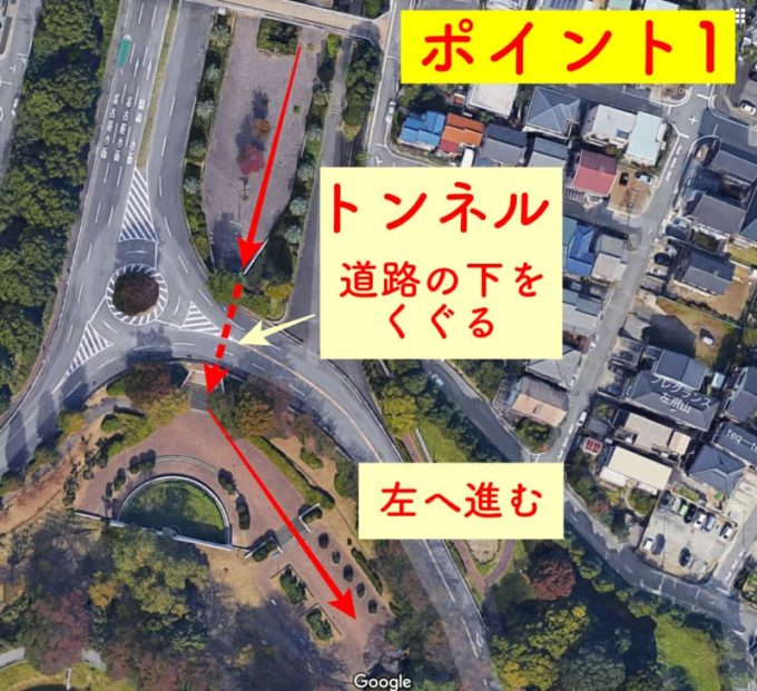 FREEDOM NAGOYA(フリーダム名古屋) 会場の大高緑地までのアクセス