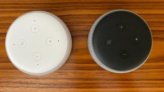 アレクサの呼びかけ(通話)機能はエコー端末が2台必要